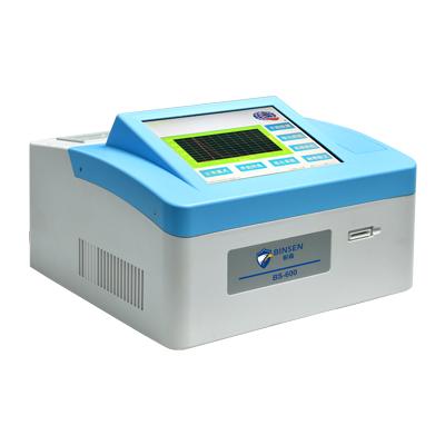 HD600台式痕量爆炸物毒品检测仪