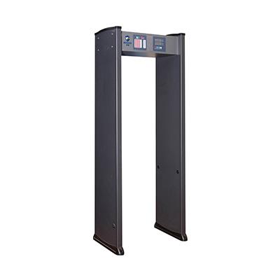 经济性标准6区金属探测安检门