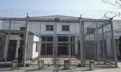 河南鹤壁监狱