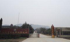 湖北武汉未成年管教所
